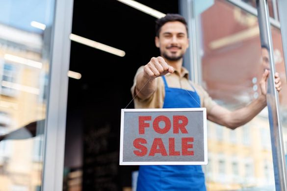 The Ultimate Guide to Selling a Business