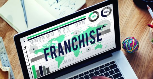 Franchise Registration and Fees