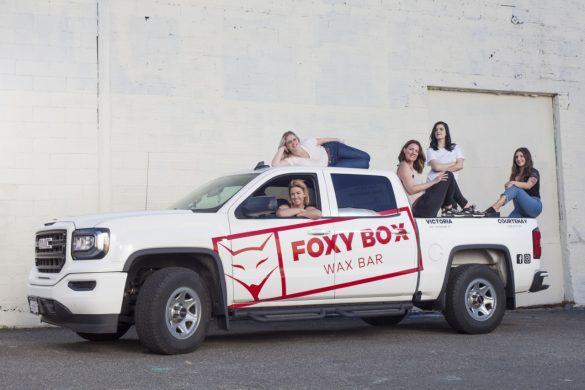 Foxy Box Wax Bar Franchise Opportunity