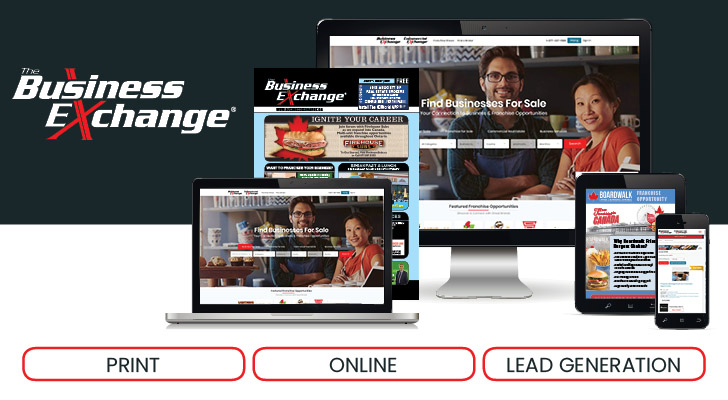 Business Exchange: Restaurants for Sale in Florida