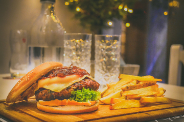 Restaurants for Sale: Pros and Cons