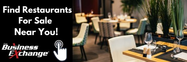 Search-for-Restaurants-For-Sale