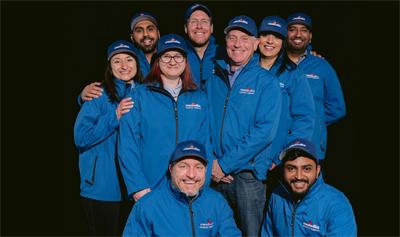 Custodia team image