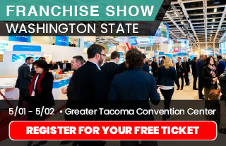 Washington State Franchise Show
