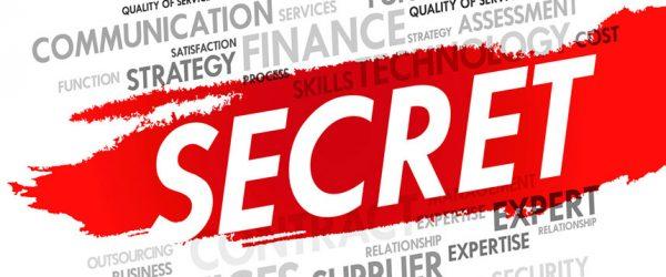 confidential marketing