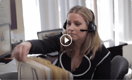 Business Exchange Video