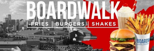 boardwalk burgers fries shakes franchise opportunity