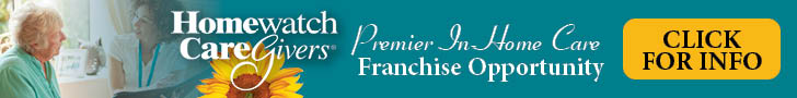 homewatch caregivers franchise opportunity