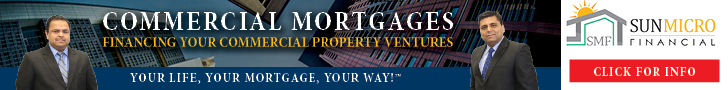 SunMicro Financial Commercial Mortgage Services