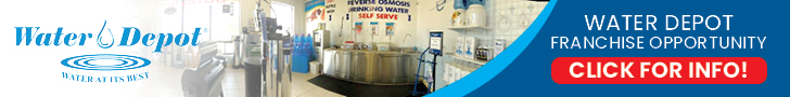 water depot franchise opportunities