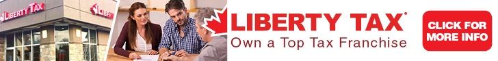 Liberty Tax Franchise Opportunities