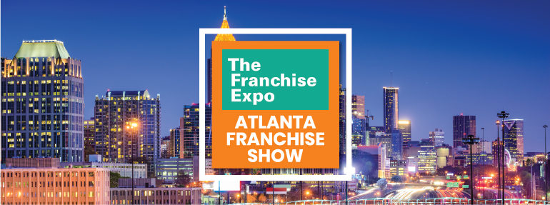 Free Tickets - Atlanta Franchise Expo