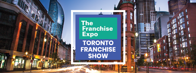 Free Tickets Toronto Franchise Expo
