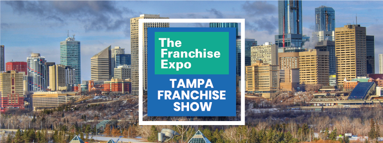 Free Tickets - Tampa Franchise Show