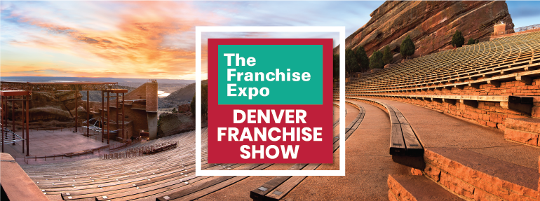 Free Tickets - Denver Franchise Show