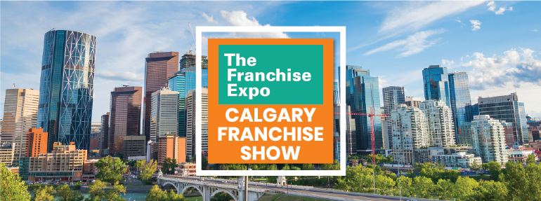 Free Tickets - Calgary Franchise Expo