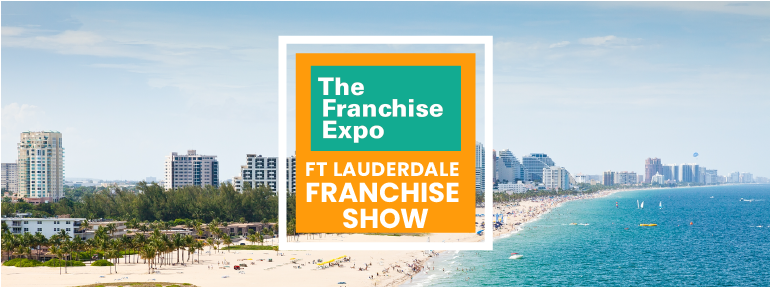 Free Tickets - Fort Lauderdale Franchise Show