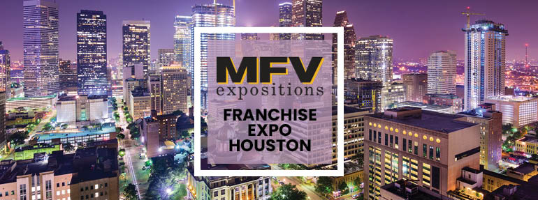 Free Tickets Franchise Expo Houston
