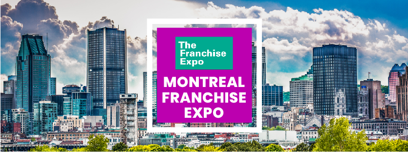 Montreal Franchise Expo
