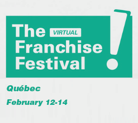 Free Access - Quebec Virtual Franchise Festival