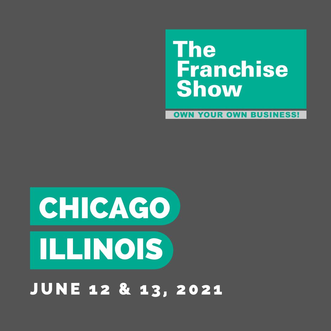 Chicago Franchise Show