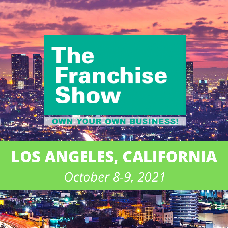 Los Angeles Franchise Show