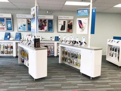 CELLPHONE STORE FOR SALE IN MISSISSAUGA