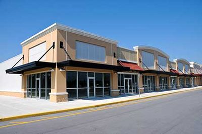 MULTIPLE COMMERCIAL PROPERTIES FOR SALE