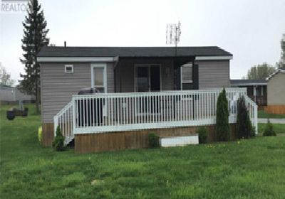 COTTAGE LIVING VACATION HOME FOR SALE IN RICE LAKE