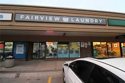COIN LAUNDROMAT FOR SALE IN TORONTO