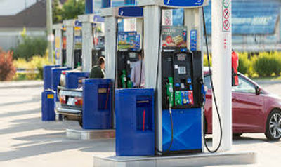 HIGH VOLUME CONSIGNMENT GAS STATION FOR SALE