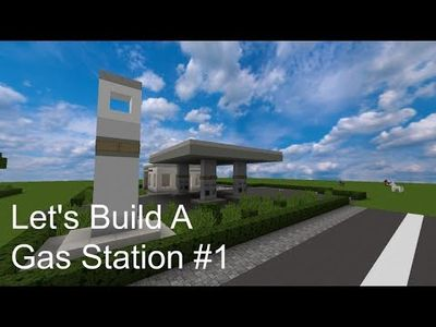 LAND TO BUILD GAS STATIONS