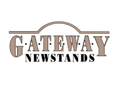 GATEWAY NEWSTANDS FOR SALE IN MALL (SUDBURY)//