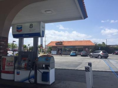 GAS STATION FOR SALE IN GTA