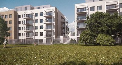 GOOD RENTAL APARTMENT DEVELOPMENT SITES AVAILABLE
