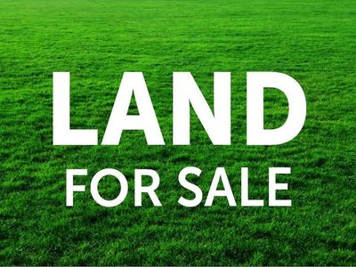 ALL RESIDENTIAL COMMERCIAL EXCLUSIVE LAND FOR SALE