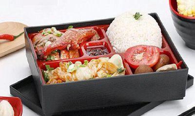 JAPANESE FAST FOOD FRANCHISE FOR SALE