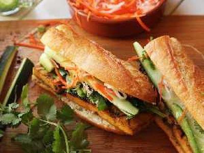 Franchise Sandwich-Numéro 1- West Island- RK-0205