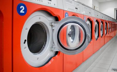 UNATTENDED LAUNDROMAT FOR SALE IN TORONTO