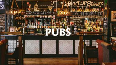 PUB FOR SALE -PRIME LOCATION – SQUARE ONE AREA