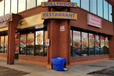 RESTAURANT + PROPERTY FOR SALE IN VAUGHAN