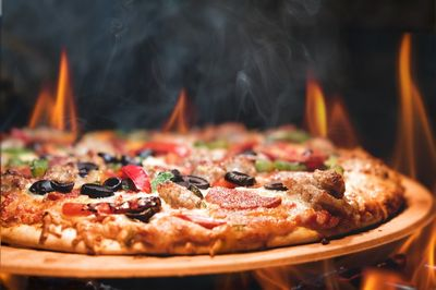 Profitable Pizza & Chicken Franchise FOR SALE