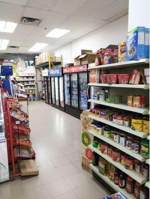 CONVENIENCE STORE FOR SALE IN TORONTO DOWNTOWN