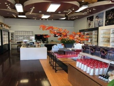 COSMETIC SKINCARE RETAIL BUSINESS FOR SALE