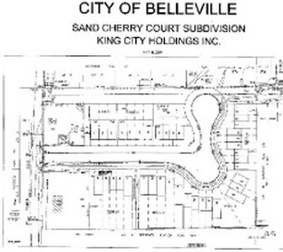 Townhomes for Sale in Belleville