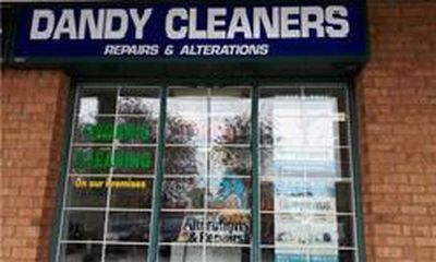 DRY CLEAN PLANT BUSINESS FOR SALE
