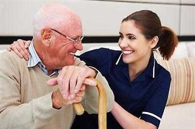 SENIOR CARE /HOME HEALTH CARE ESTABLISHED WITHIN GTA FOR SALE