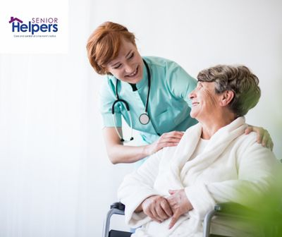 Senior Helpers Senior Care Franchise for Sale