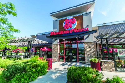 """SUCCESSFUL """"BOSTON PIZZA FRANCHISE"""" FOR SALE """"SOLD"""""""
