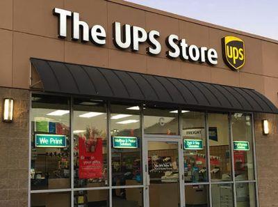 Established UPS Store Franchise